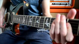 ZZ TOP ROUGH BOY - COVER - Callum Williams