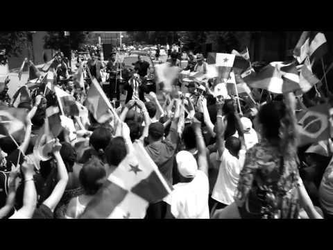 Marc Anthony - Vivir Mi Vida (Latin Pop Version Abdias Dj. Edit)