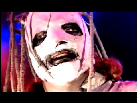 Slipknot - People=Shit (Live @ London, 2002)