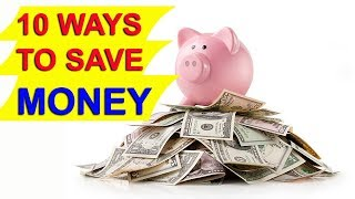 10 WAYS TO SAVE MONEY YOU HAVE TO KNOW {Amazing MengHor}