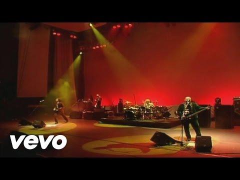 Soda Stereo - Cae El Sol