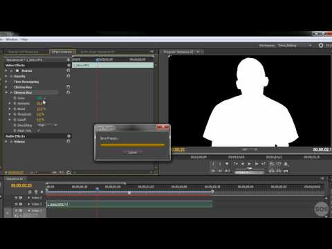Software voor visuele effecten & bewegende beelden ...