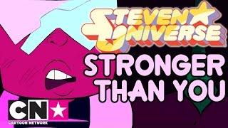 Steven Universe   Stronger Than You   Cartoon Network