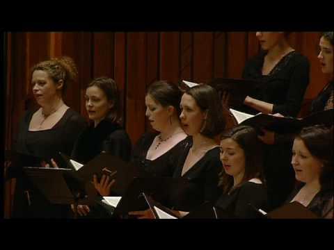 Handel: Messiah, Hallelujah (Sir Colin Davis, Tenebrae, LSO)