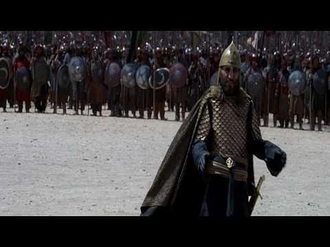 Kingdom of Heaven - What is Jerusalem worth?