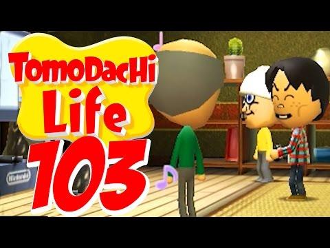 TOMODACHI LIFE # 103 ★ Gabriel darf nicht erwachsen werden [HD]