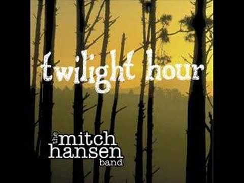 Mitch Hansen Band - Lulliby