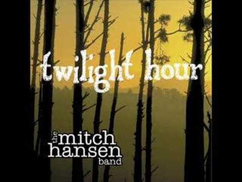 Mitch Hansen Band - Lullaby