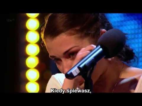 (Napisy)Brytyjski Mam Talent[2013] - Alice Fredenham