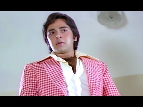 Vinod Mehra Raises His Hand On His Mother