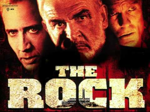 The Rock Theme Song