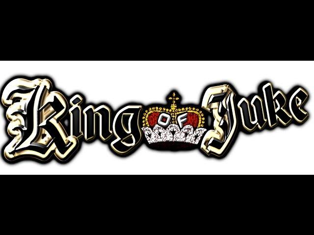 KING OF JUKE - 20 SACK DJ CHIP MAJIK MIKE DJ RON