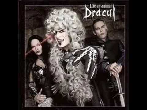 Dracul - Vampiras Dream Video
