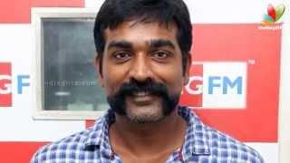 Arakkonam - Vijay Sethupathi refuses to act in Dhanush's production | Next movie | Hot Tamil Cinema News