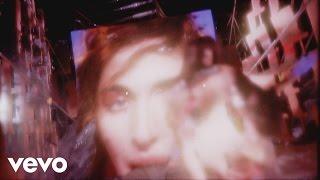 Danny L Harle - Ashes of Love feat. Caroline Polachek