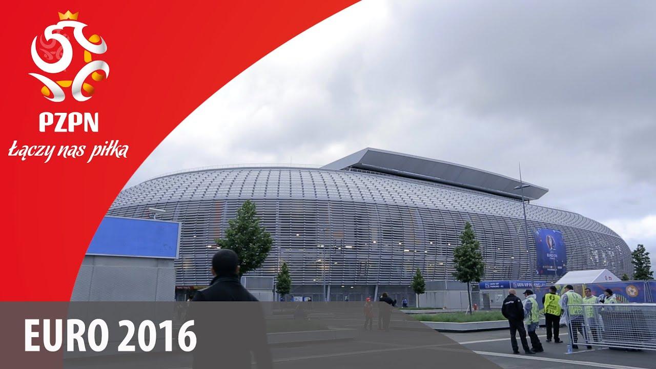 EURO 2016: Niemcy - Ukraina, meldunek z Lille.