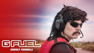 Doctor Disrespect | G FUEL