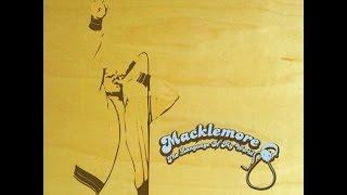 Watch Macklemore Inhale Deep video