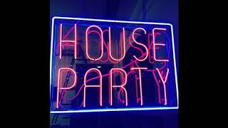 JANUARY 2019 AFROBEATS HOUSE PARTY MIX