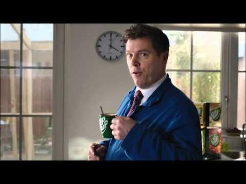 """Cup a Soup Reclame Thuiswerken: """"Het werkt en jij dus ook"""""""