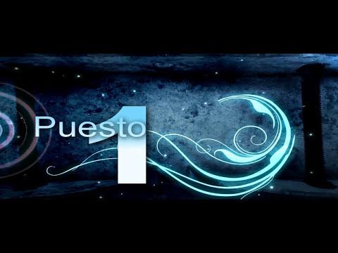TOP5 Galgos Argentinos [corriendo solos] by GalguerosLoberia TV