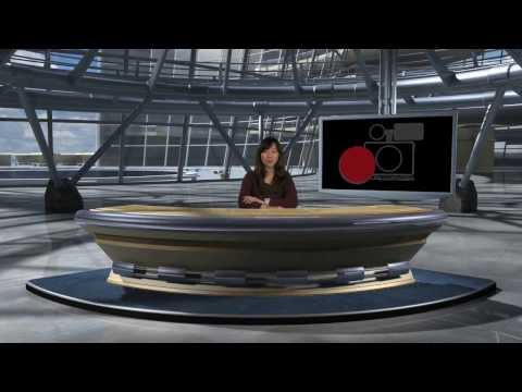2013-14 Far East Journalism | Broadcast Section | The Viewfinders