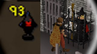 runescape rise of the six guide