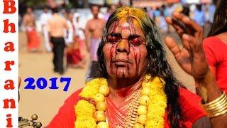 Kodungallur Bharani 27.03.2017 New Asvathi Kaavutheendal