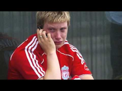 Manchester United fan rings up 5 live & pretends to be a liverpool fan