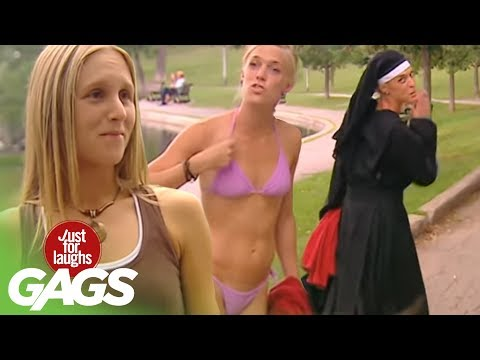 Sexy Bikini Nun Music Videos