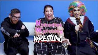 Nobodies Watching Wrestling: TLC 2018
