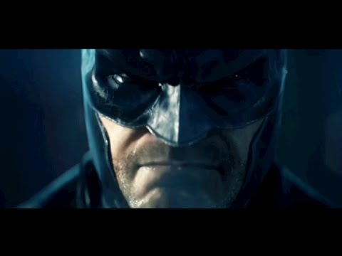 The Caped Crusader (Fan) Trailer (Starring Leonardo DiCaprio) (Batman Reboot)