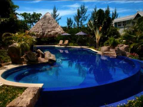 Piscinas de guatemala piscinas de lujo y espectaculares for Casas con piscinas fotos