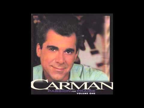 2. Let The Fire Fall (carman: Passion For Praise, Vol. 1) video