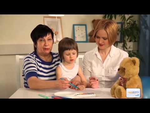 """Методика раннего развития детей. О.Н. Теплякова о методике. Игра """"Печем пирожки""""."""