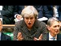 Британский парламент: Ответ Терезы Мэй на требование отменить приглашение Трампа в Лондон