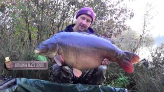 Carp Fishing Tips & Tricks with Ian Russell