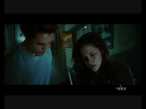 edward & bella love story .wmv Video