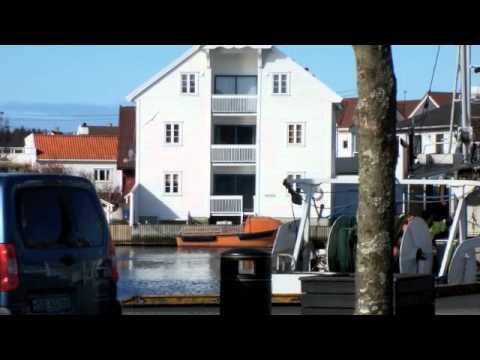 Haugesund og Haugalandet