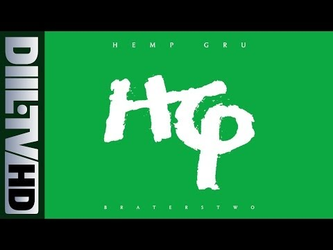 13. Hemp Gru - Moja Dzielnica feat. BRZ, Żary [AUDIO] (DIIL.TV HD)