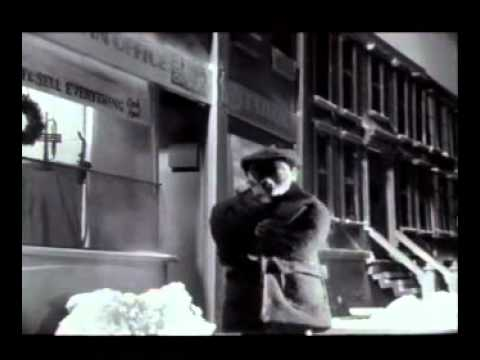 William S Burroughs - The.Junky's Christmas. Full Version.