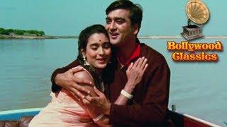 Hum Tum Yug Yug Se - Mukesh & Lata Mangeshkar Duet - Superhit Classic Romantic Song - Milan