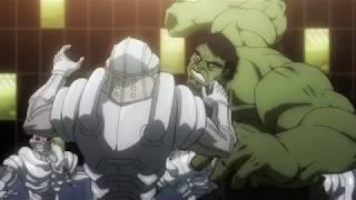 Punisher Kill Orion