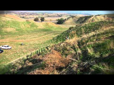 Racer X Films: The Hills-Beaumont