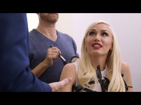Watch Gwen Stefani, Stephen Colbert Argue About Bananas Spelling news