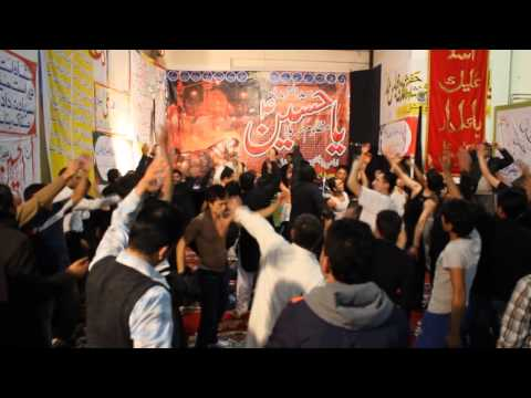 Saday Dar Tu Khali Rahib Wanjay -- Moharram 2012-13 Macerata ITALY thumbnail