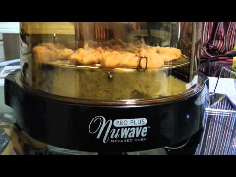 nuwave oven review