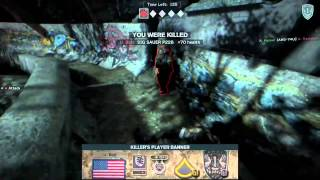 Medal of Honor Warfighter - GamesCom 2012