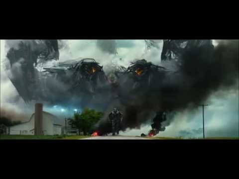 Imagine Dragons - Battle Cry [MusicVideo from
