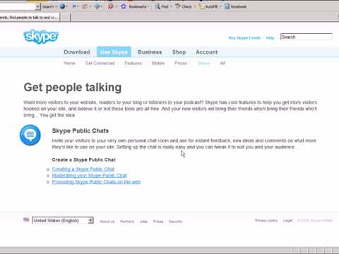 Skype: What Is Skype. How To Use Skype